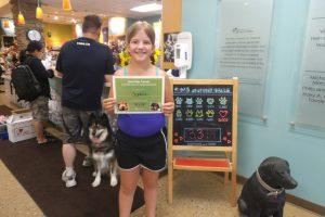 Sophie Chooses Kindness
