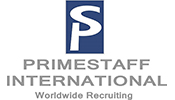 PrimeStaff International