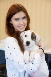 2018 Humane Youth Award 1st Runner up Emilia Callan