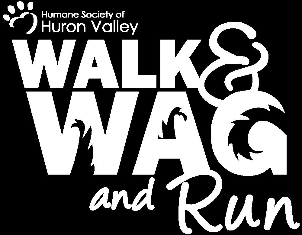 Walk & Wag and Run