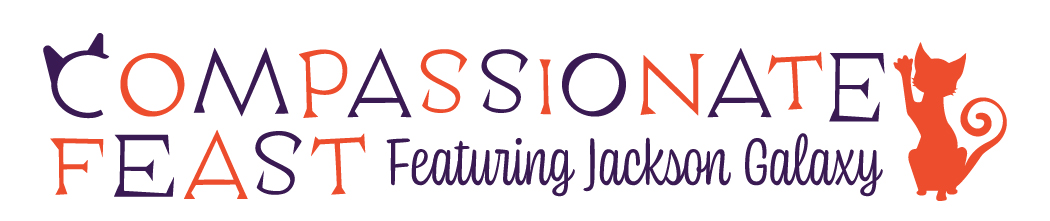 The 14th annual Compassionate Feast featuring Jackson Galaxy