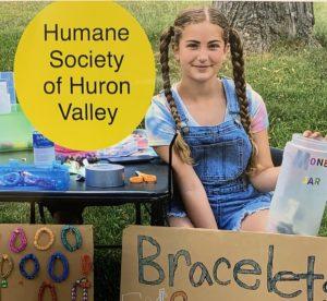 Bracelets Benefitting Animals
