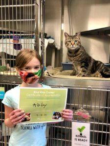 Amazing Abby