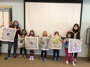 Troop #77328 Helps Our Animals